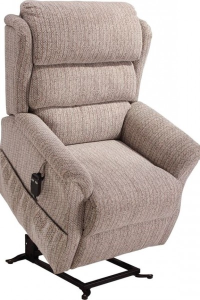 Riser Recliner Armchairs, Beds and Fireside Chairs - Rise ...