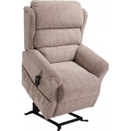 Call NowMore Info; Electric Mobility Hamble Rise Recline Electric Armchair  ...